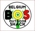 Logo Belgiun Outdoor Shack