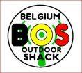 Logo Belgiun Outdoor Shack